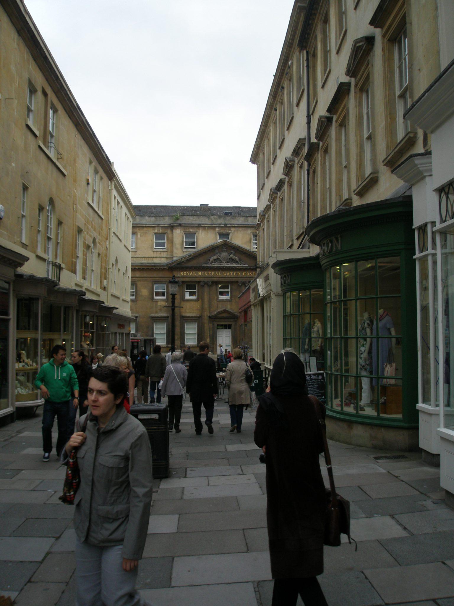 Old Bond Street