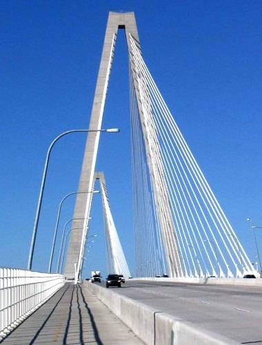On the Ravenel Bridge