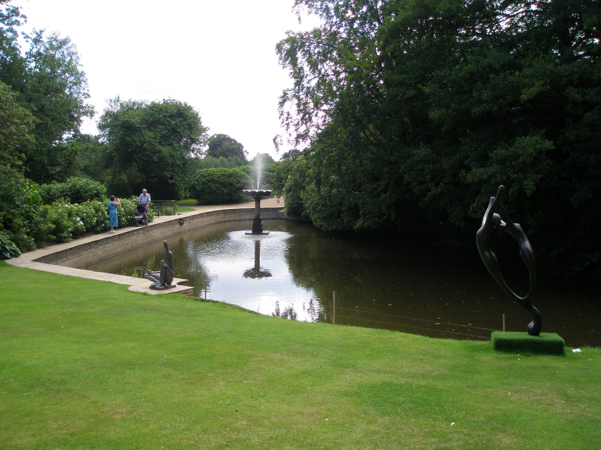 The Old Moat