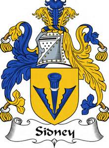 SidneyCoatOfArms