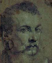 Pirro Logorio. Born c. 1513, died 1583.