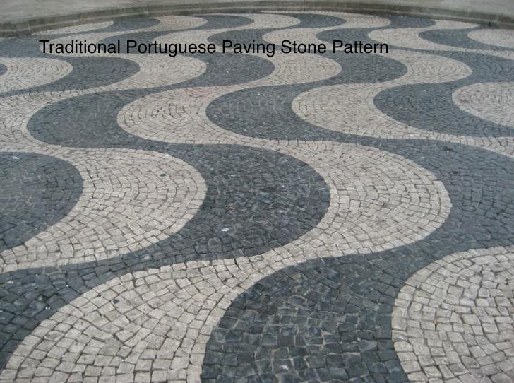Portuguese Paving Stones