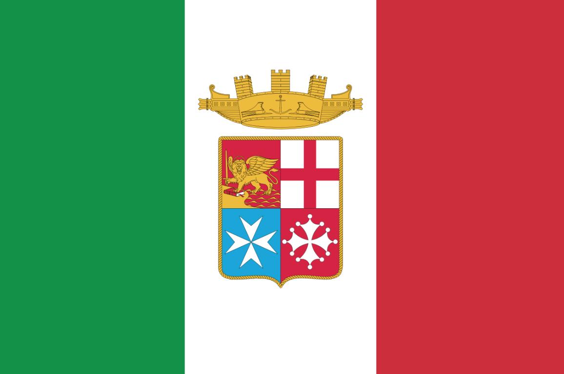 italianflagnaval