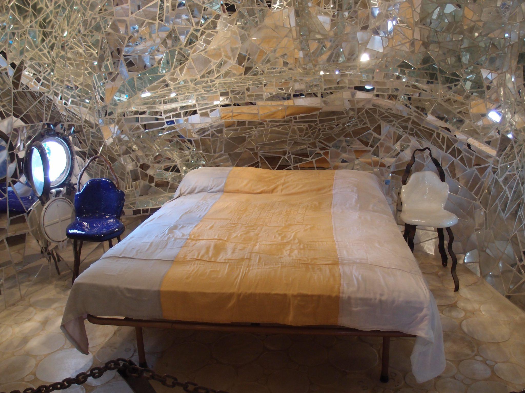 Niki's Bedroom
